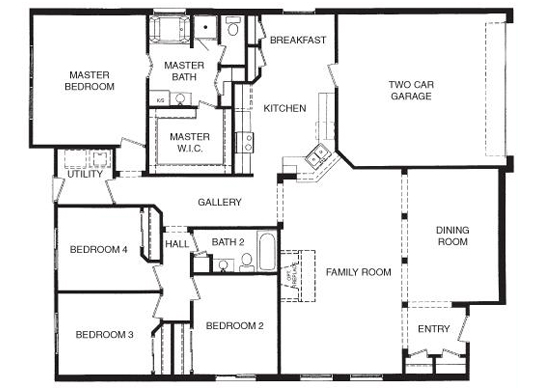 Architecture Design Floor Plans